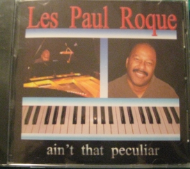 Les Paul Roque