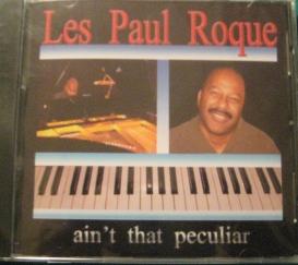 Les Paul Roque