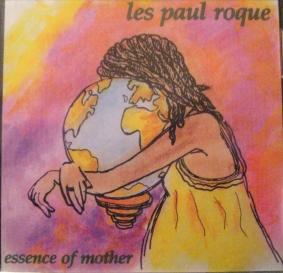 Les Paull Roque